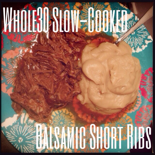recipe: whole30 short ribs slow cooker [35]