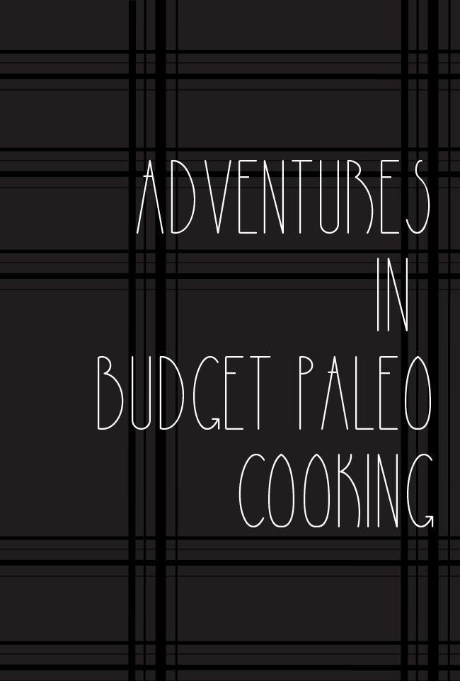BudgetPaleo