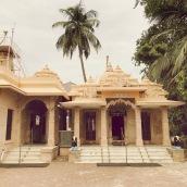 More Jain temple