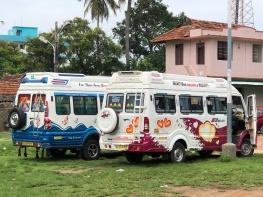 More bus goodness